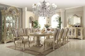Renaissance Home Decor Mesmerizing Luxurious Dining Tables Lovely Home Decor Arrangement