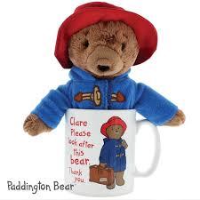 paddington mug paddington bear
