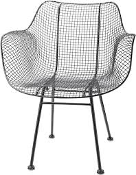 Wire Patio Chairs Cozy Bay Manhattan Rattan Lounge Set Left Chair Cappuccino Luxury