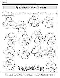 useful synonyms useful synonyms and antonyms games for first grade also synonyms