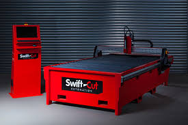 cnc plasma cutting table swift cut 3000 mk3 cnc plasma cutting table down draft