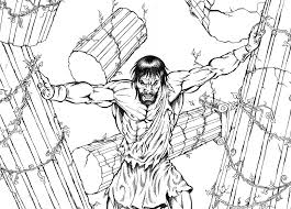 10 images of samson coloring pages samson coloring page samson