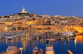 marseille travel lonely planet
