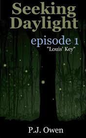 Seeking Episode One Seeking Daylight Episode 1 By P J Owen