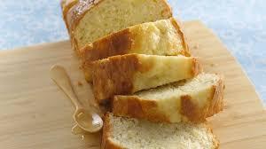 piña colada pound cakes recipe bettycrocker com