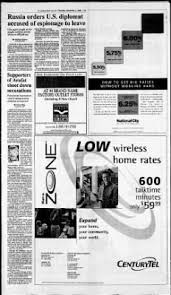 state journal from lansing michigan on december 2 1999 page 15