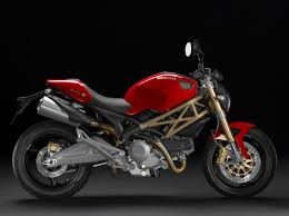 2013 ducati monster 696 20th anniversary review