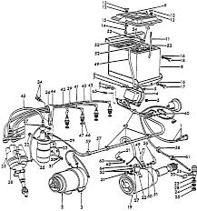 ford 9n 2n u0026 8n discussion board re 8n side mount plug wire tube