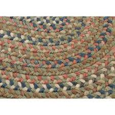 American Made Braided Rugs American Made Braided Rugs Are A Durable Long Lasting Tradition