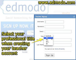 edmodo sign in moving at the speed of creativity edmodo a social network that