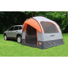 Privacy Pop Up Bed Tent Amdro Boot Tent Mini Van Camping Pinterest Tents