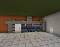 minecraft küche bauen ᐅ küchenzeile in minecraft bauen minecraft bauideen de
