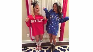 netflix halloween netflix and chill costume pinterest image gallery hcpr