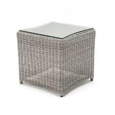 Kettler Jarvis Recliner Kettler Side Table White Wash Patio Tables Kettler Garden