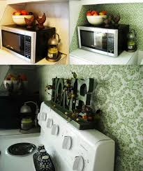 kitchen backsplash wallpaper ideas 24 cheap diy kitchen backsplash ideas and tutorials you should see