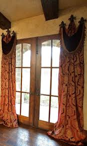 Curtain Draping Ideas Decorative Window Curtain Swags Fantastic Unique Curtains Valance