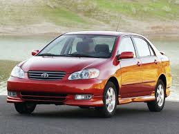 toyota corolla 2003 tires used 2003 toyota corolla for sale in hillsboro or serving