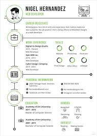 resume template for free 33 infographic resume templates free sle exle format