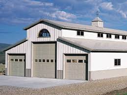 Barn Style Garages 35 Best Garage Ideas Images On Pinterest Garage Ideas Garage