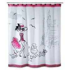 Shower Curtains Bed Bath And Beyond Buy Avanti Shower Curtains From Bed Bath U0026 Beyond