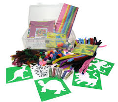 bumper craft kits ideal for a crafty kids party u2013 creativity