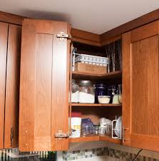 Corner Cabinet Doors Cabinet Door Types Kitchen Traditional With Corner Cabinet Custom