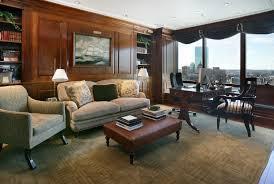 Livingroom Boston Ritz Carlton Condo 2 Avery St 32ef Boston Ma 02111 Atlantic