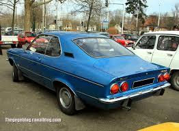 1970 opel sedan opel manta tous les messages sur opel manta the gégé blog