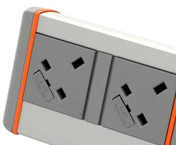 Office Desk Power Sockets Ergonomics Power Solutions Cabling Systems For Offices Cmd