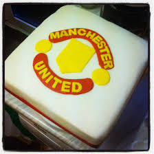 manchester united birthday cake princess in the kitchen