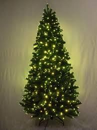 multi colour u0026 function dancing light fibre optic tree 1 8m