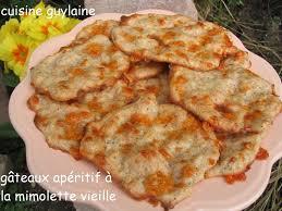 cuisiner une vieille gâteaux apéritif à la mimolette vieille cuisine guylaine