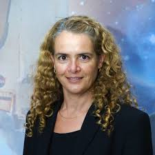 julie payette wikipedia