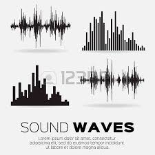 33 305 sound waves cliparts stock vector and royalty free sound