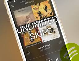 spotify unlimited skips apk how to enable unlimited skips on spotify on ios jailbreak needed