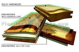 pre finished engineered hardwood installation