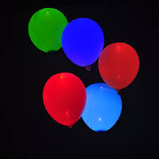 Seeking Balloon Top 20 For Best Led Balloon