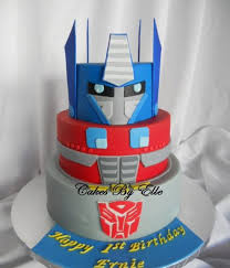 transformers birthday cakes top transformers cakes cakecentral