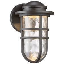 Exterior Wall Sconce Steunk Indoor Outdoor Wall Sconce By Dweled At Lumens