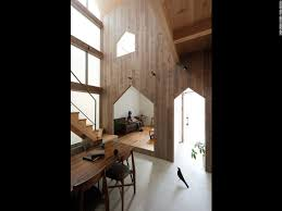Micro House Tight Squeeze Japan U0027s Coolest Micro Homes Cnn Style