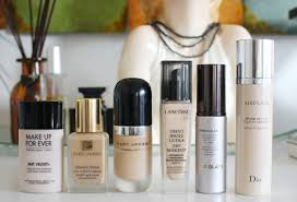 the battle of long wearing foundations oily u0026 combination skin