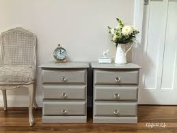 How To Update Pine Bedroom Furniture Best 25 Painting Pine Furniture Ideas On Pinterest Refinished