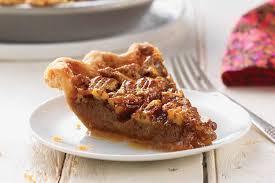 pecan pie thanksgiving pecan pie recipe king arthur flour