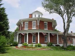 octagonal houses 14 best octagon houses images on pinterest octagon house little