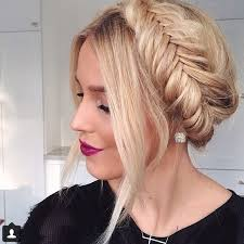 layer hair with ponytail at crown 20 amazing ponytail hair tutorials for beginners braid crown
