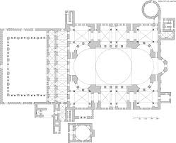 floor plan of hagia sophia liturgical ritual the shape and development of the byzantine rite
