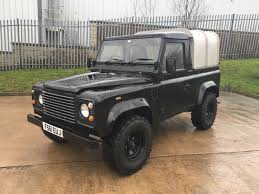 range rover defender pickup land rover defender 90 pickup off road 4x4 in stoke on trent