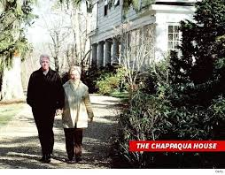 where does hillary clinton live where does hillary clinton live fire at bill and house update
