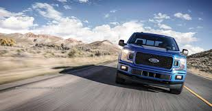Ford F150 Truck Models - 2018 ford f 150 pickup tougher smarter more capable than ever