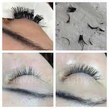 3 Month Eyelash Extensions Will Eyelash Extensions Damage My Natural Eyelashes Flawless Lashes